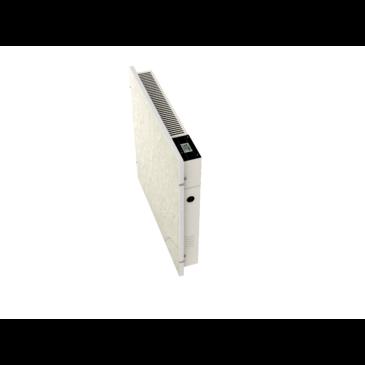 Climastar AVANT WiFi FEHÉR PALA kerámia hőtárolós elektromos fűtőpanel, 1000W
