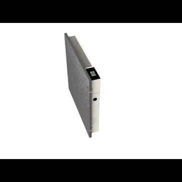 Climastar AVANT WiFi FEKETE PALA kerámia hőtárolós elektromos fűtőpanel, 800W