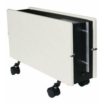 Climastar Optimus Fehér Mészkő hordozható kerámia elektromos fűtőpanel 1600W