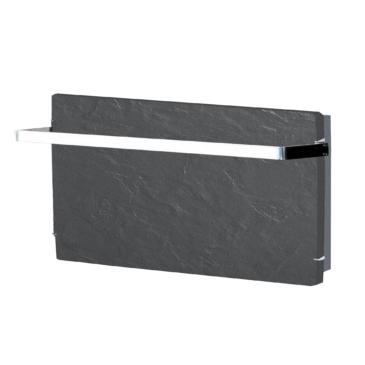 Climastar Törölközőszárító Kar 100 Cm-Es Panelhez, 5 Cm Mély