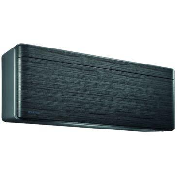 Daikin Stylish FTXA35BT / RXA35A R-32 Feketeakác színű Oldalfali Split Klíma, Légkondicionáló