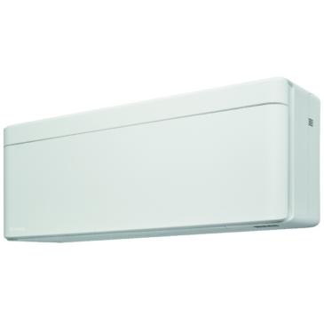 Daikin Stylish - CTXA15AW Fehér színű hőszivattyús multi beltéri