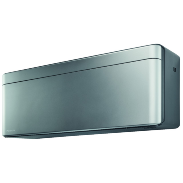 Daikin Stylish - CTXA15BS Ezüst színű hőszivattyús multi beltéri