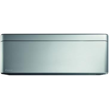 Daikin Stylish - FTXA35BS Ezüst színű hőszivattyús Beltéri egység