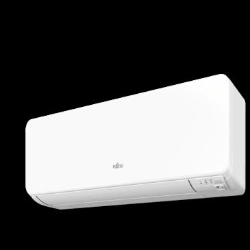 Fujitsu KGTA ASYG09KGTB/AOYG09KGCA Oldalfali Split klíma, légkondicionáló