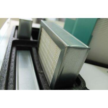 Aerauliqa KF400F7 szűrő szett
