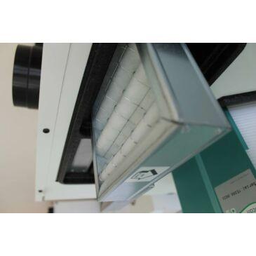 Aerauliqa KF400G4 szűrő szett