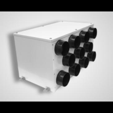 Aerauliqa PLMP 150 11x90 Osztó elem