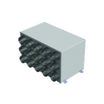 Aerauliqa PLMP 150 15x75 Osztó elem