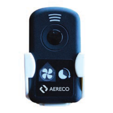 Aereco AEA 478 Távirányító