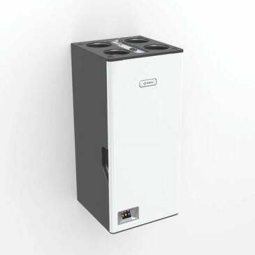 Aereco DXA 1247 Hővisszanyerős szellőztető