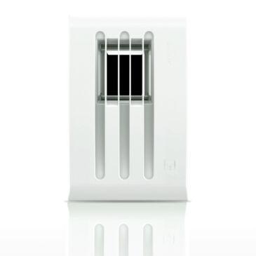 Aereco GBP 444 Higroszabályozású légelvezető hibrid rendszerekhez