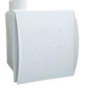 Limodor LIM 60/40 Helyi elszívó ventilátor