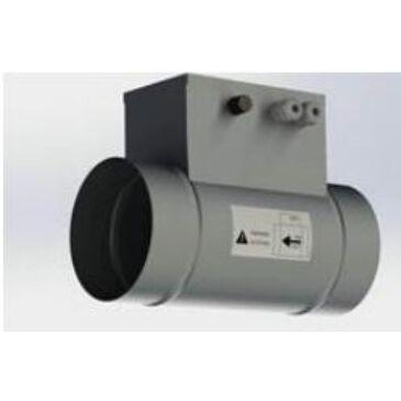 Aereco ADX 1098 Elektromos előfűtő