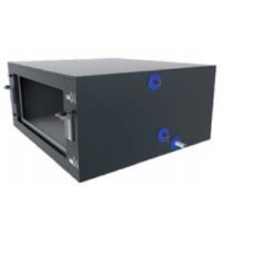 Aereco GLOBAL LP 08 BA Légcsatornázható hűtő-fűtő egység
