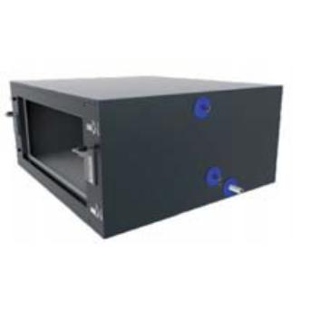 Aereco GLOBAL LP 12 BA4r+ Forró vizes külső utánfűtő egység