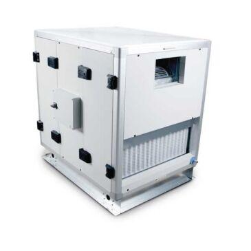Aereco Global PX 1200 FW Hővisszanyerős szellőztető