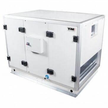 Aereco Global PX 2000 FW VEX Hővisszanyerős szellőztető