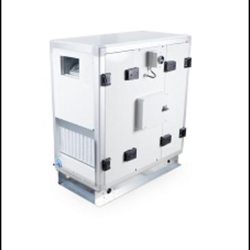 Aereco Global PX 800 FW VEX Hővisszanyerős szellőztető, Kültérre