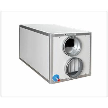 Aereco MURAL PX 450 FW Hővisszanyerős szellőztető