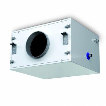 Aereco GLOBAL LP 600 BA Légcsatornázható hűtő-fűtő egység