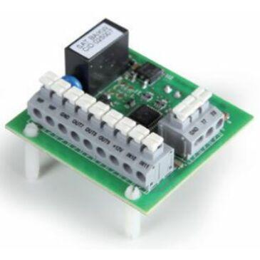 Aereco SAT BA/KW Elektronika gyári előfűtő/utánfűtő egységek vezérléséhez