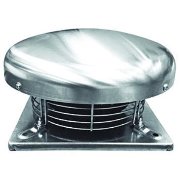 Aereco VBV 2/125 Tetőventilátor, 1 fázisú motor
