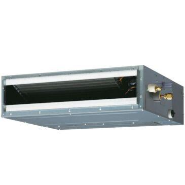 Fujitsu ARYG09LLTA légcsatornás multi splitklíma berendezés beltéri egység