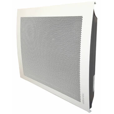 Atlantic Solius LCD WiFi 1000W Plug Elektromos fűtőpanel fali tartóval