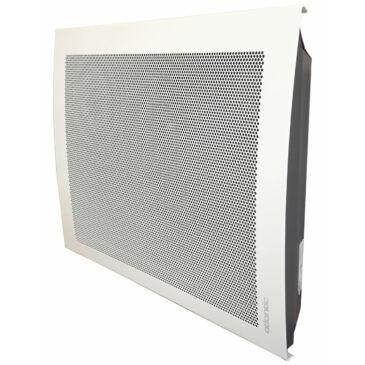 Atlantic Solius LCD 2000W Plug Elektromos fűtőpanel fali tartóval