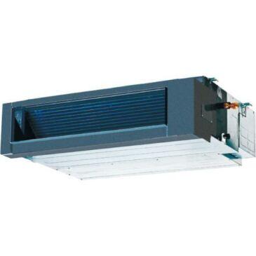 Fisher FSLIF-303AE3/FSOIF-302AE3 légcsatornázható splitklíma berendezés