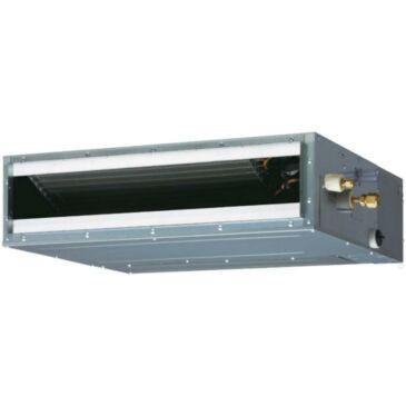 Fujitsu ARYG18LLTB/AOYG18LBCB légcsatornás splitklíma berendezés