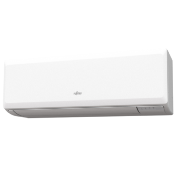 Fujitsu ASYG09KPCA / AOYG09KPCA ECO Oldalfali Split klíma, légkondicionáló