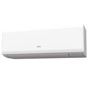 Fujitsu ASYG12KPCA / AOYG12KPCA ECO Oldalfali Split klíma, légkondicionáló