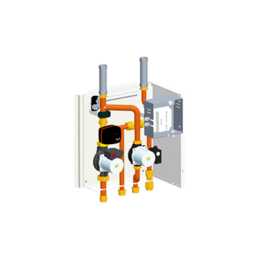 Fujitsu UTW-KZSXE Kétkörös hidraulikus modell