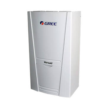 GREE Versati II+ Economy Plus hőszivattyú szett GRS-CQ12Pd/NaE-M