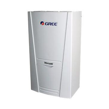 GREE Versati II+ Economy Plus hőszivattyú szett GRS-CQ14Pd/NaE-M
