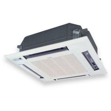 Gree GUD50T/A-T Inverteres Kazettás Split Klíma, Légkondicionáló