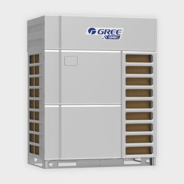 GREE GMV-450WM/H-X Inverteres kültéri egység