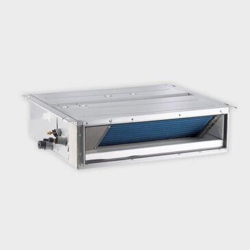 GREE GMV-ND125PHS/A-T Inverteres Légcsatornás beltéri egység