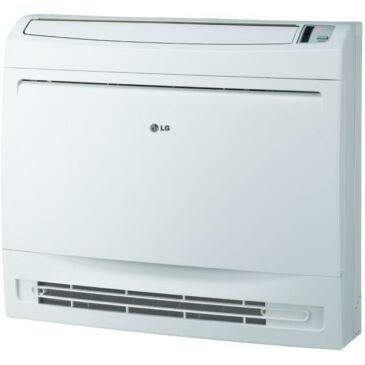 LG CQ12 / UU12W konzol split klíma, Légkondícionáló