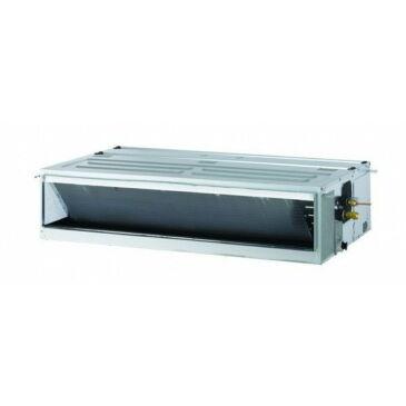 LG CL09R/UU09WR álmennyezeti légcsatornázható Split Klíma, Légkondicionáló