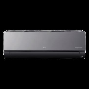 LG AC24BQ Artcool Oldalfali Split Klíma, Légkondicionáló