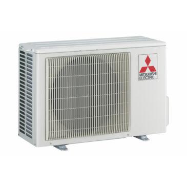 Mitsubishi Hyper Heating MUZ-LN50 VGHZ Multi inverteres klíma kültéri egység
