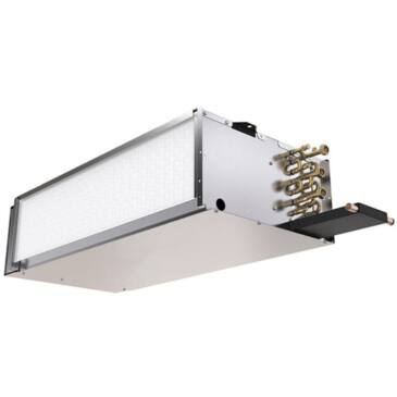 Panasonic Aquarea AIR PAW-FC-D15-R légcsatornázható fan-coil, jobbos