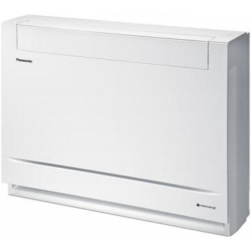 Panasonic KIT-Z35-UFE Parapet Klíma, Légkondicionáló