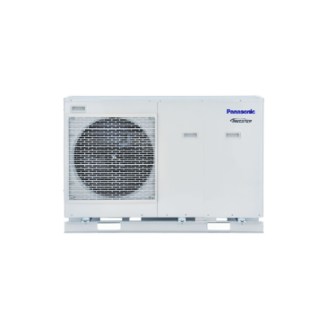 Panasonic Aquarea High Performance WH-MDC05H3E5 Monoblokk hőszivattyú