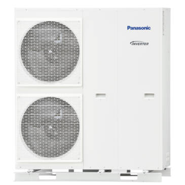 Panasonic Aquarea T-cap WH-MXC12H9E8 Monoblokk hőszivattyú