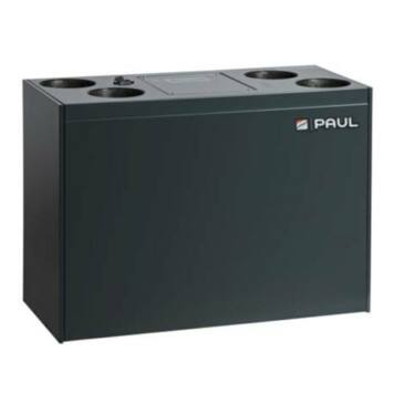 Paul Focus 200 L Enthalpia Komfort szellőztető készülék