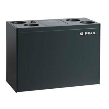 Paul Focus 200 R Enthalpia Komfort szellőztető készülék